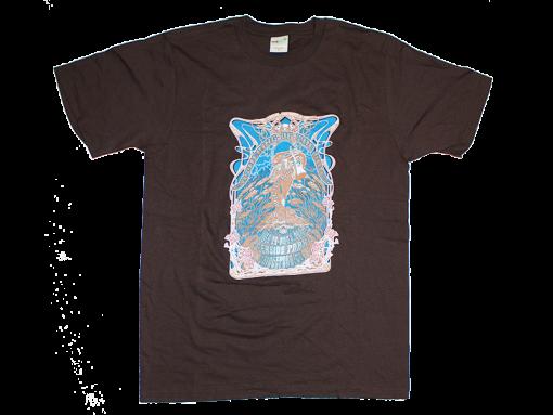 2010 Brown T-Shirt
