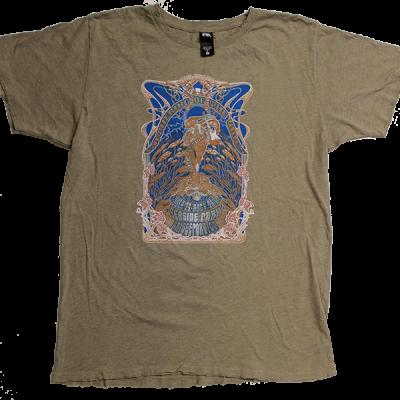 2010 Heather T-Shirt
