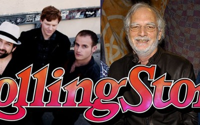 Grateful Dead Members Joining Disco Biscuits at Gathering of the Vibes