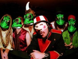 Les Claypool and the Rat Brigade