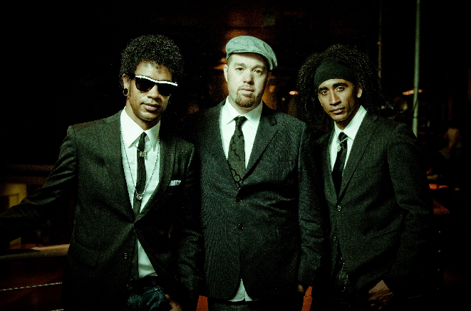 Soulive: Kicking off Vibes' Late Night Performances