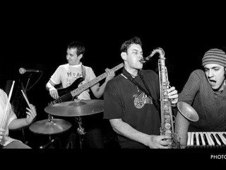Trans Global Millienium Ensemble